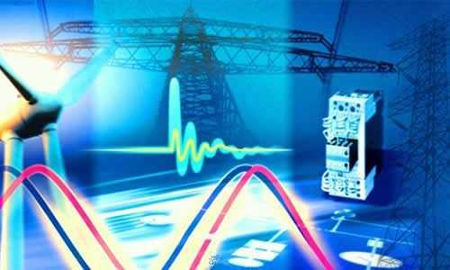 Medição de qualidade de energia elétrica